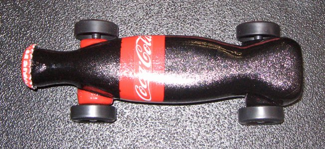 Cool Pinewood Derby Cars Fresh the Most Refreshing Pinewood Derby Car Ever Bryan On