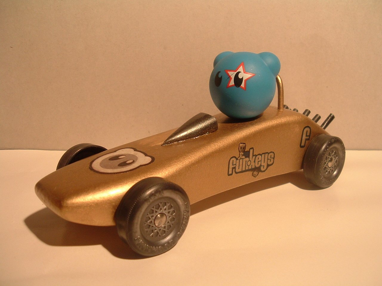 Cool Pinewood Derby Cars Inspirational 100 Cool Pinewood Derby Car S 2010 Boys Life