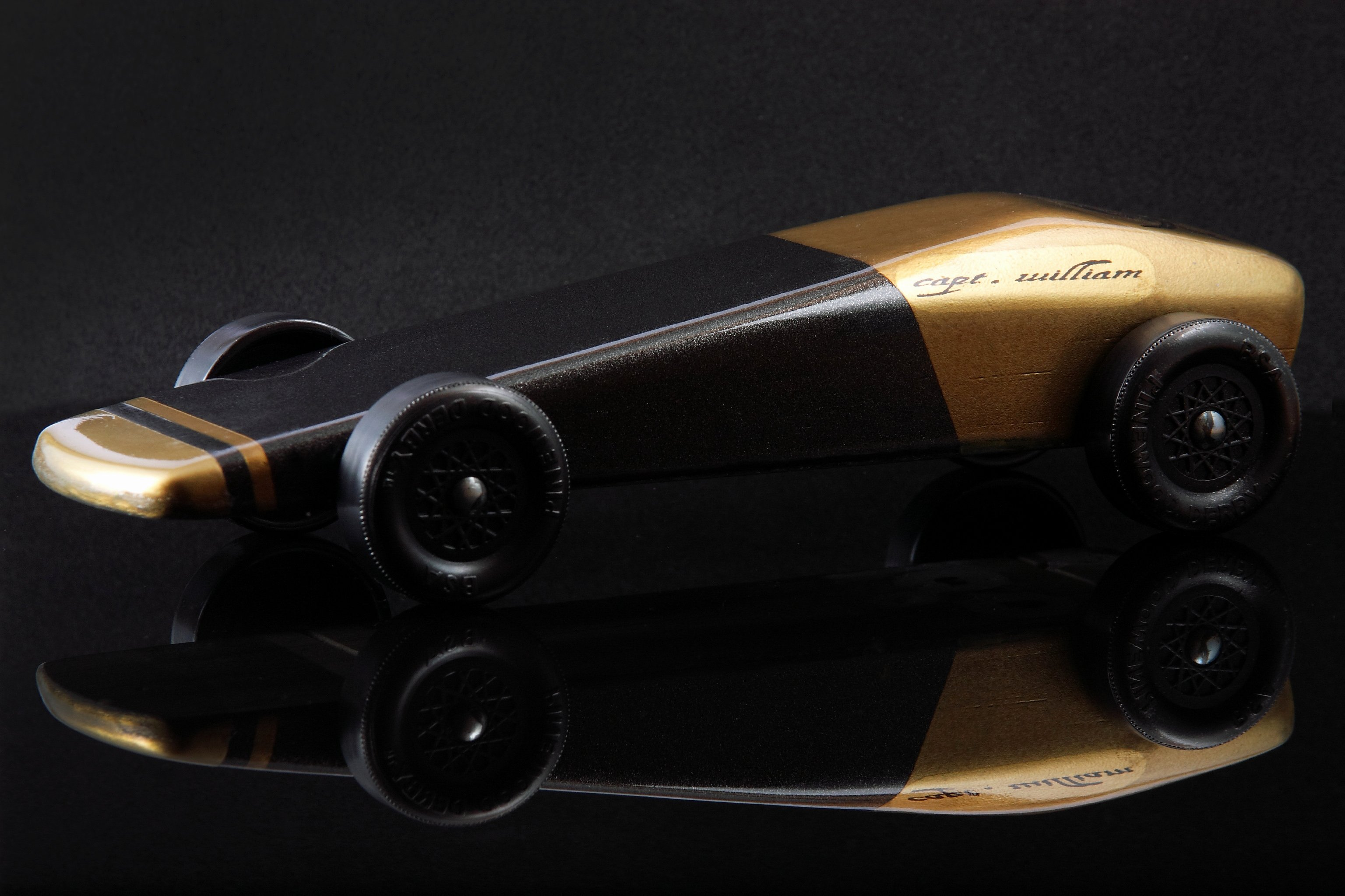 Cool Pinewood Derby Cars Luxury Pinewood Derby Car – Boys Life Magazine