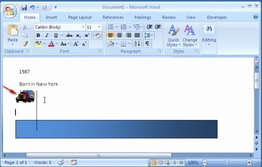 Create A Timeline In Word Unique How to Make A Timeline On Microsoft Word