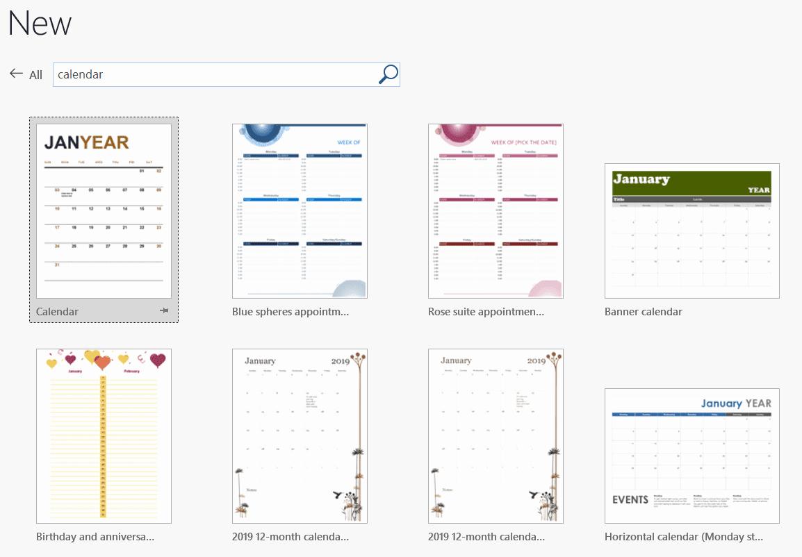 Create Calendar In Word Fresh How to Create A Calendar In Microsoft Word Calendar