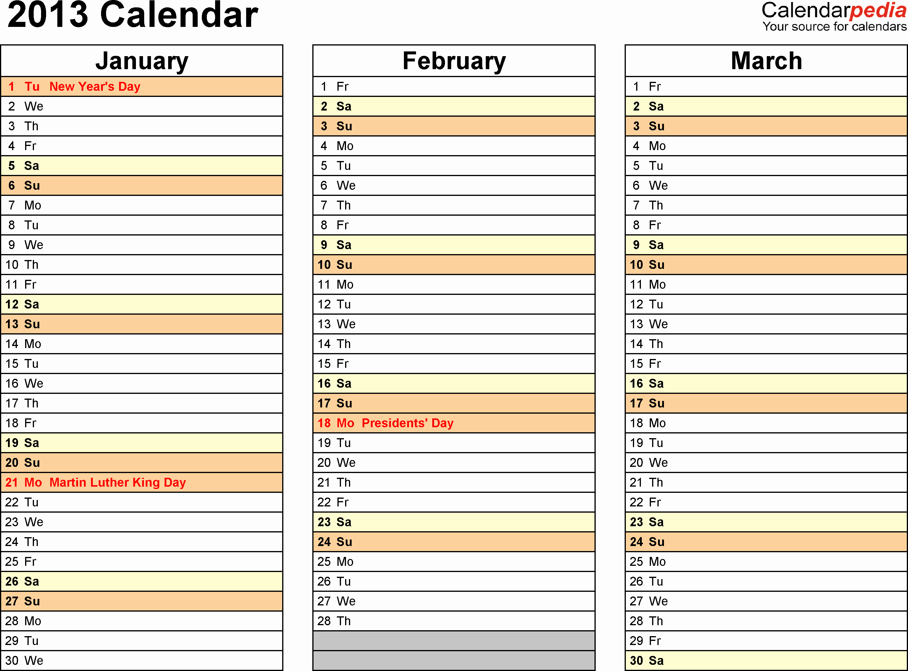 Create Calendar In Word Inspirational Free Calendar Template 2013