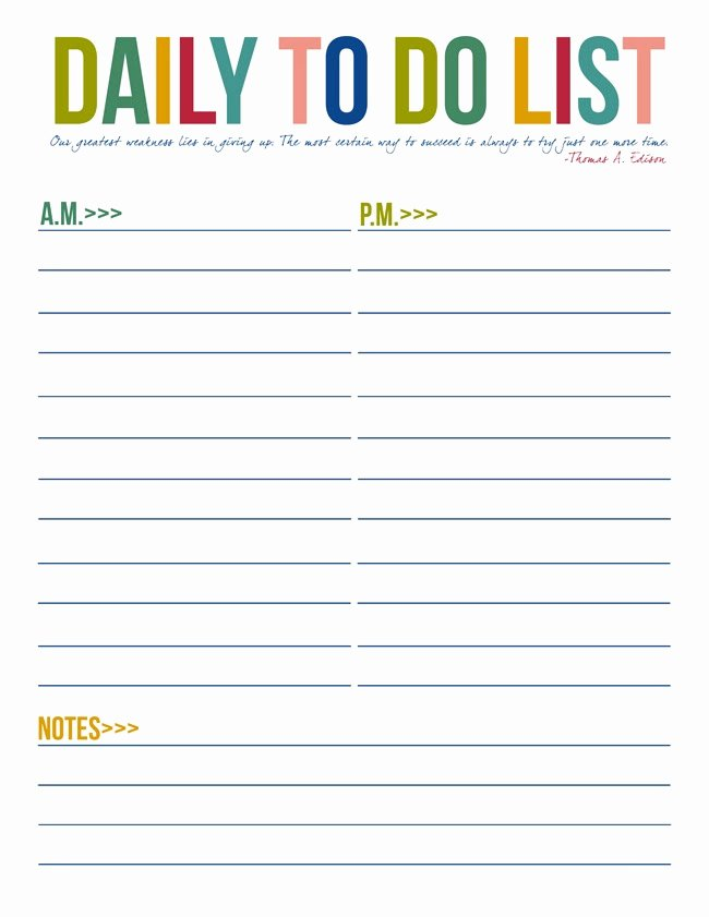 Daily to Do List Template Beautiful I Should Be Mopping the Floor to Do List Free Printables