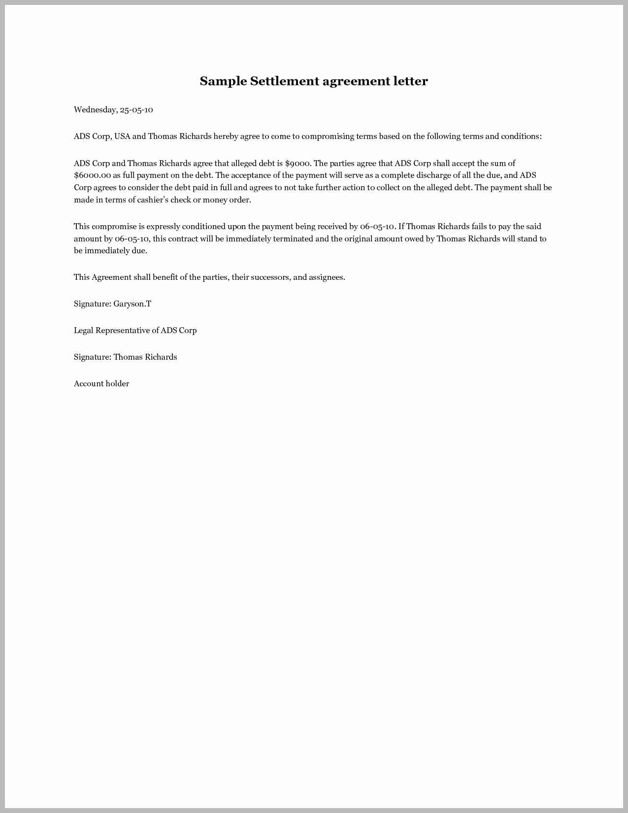 Demand Letter for Money Owed Beautiful New Letter before Action Template Money Owed