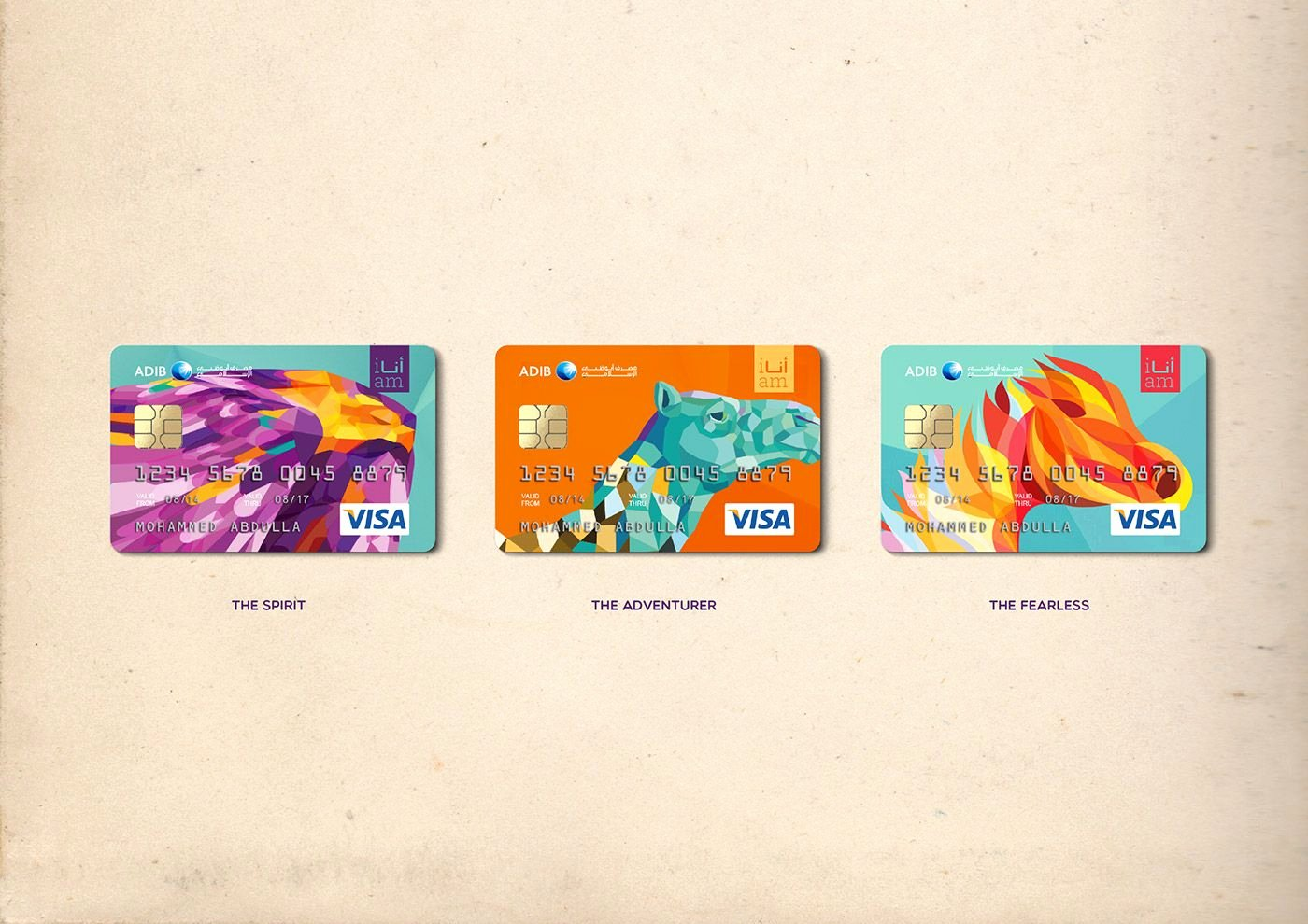 Discover Credit Card Designs New Showcase and Discover Creative Work On the World S Leading