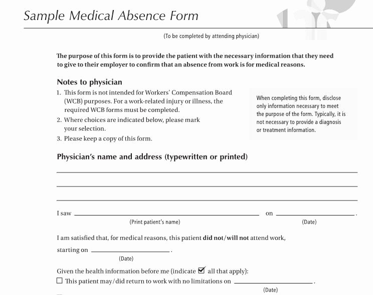 Doctors Note Template Pdf New 27 Fake Doctors Note Templates – Free Word Pot Pdf
