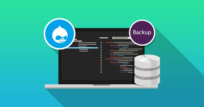 Drupal Backup and Migrate New Create Drupal 7 Backup Website Using Backup & Migrate Module