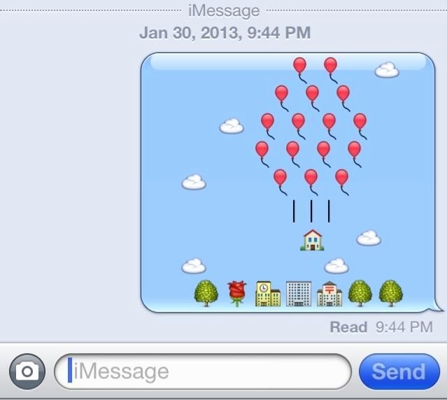 Emoji Art Copy and Paste Awesome Uppppppppppp