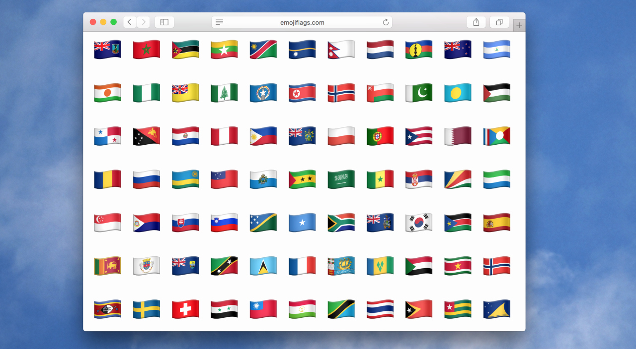 Emoji Pictures Copy and Paste Awesome Emoji Blog • How to Copy and Paste Any Flag Emoji Most
