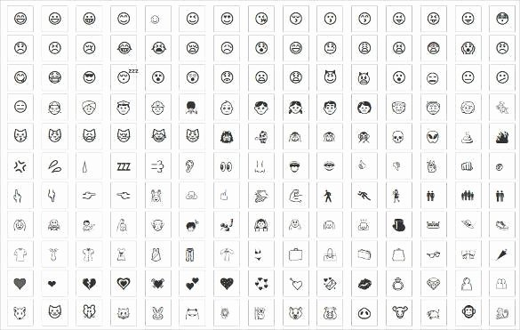 Emoji Pictures Copy and Paste Lovely Emojis Copy Paste Symbols Emojis Copy and Paste 👷emoji