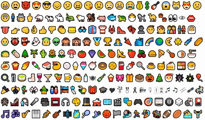 Emoji Text Copy and Paste Best Of Colored Icon Characters to Copy Paste Smileys Symbols Etc
