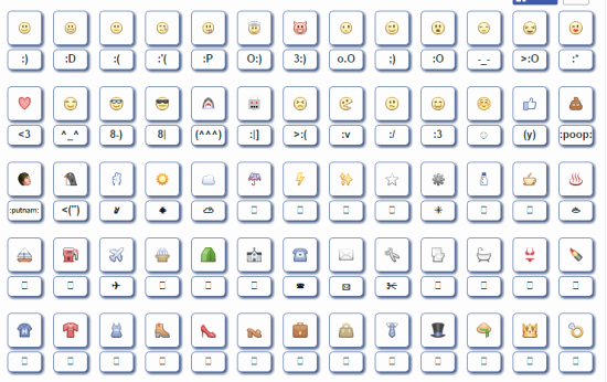 Emoji Text Copy and Paste Elegant 5 Free Websites to Get Emoticons for