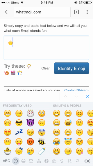 Emoji Text Copy and Paste Fresh How to Find the Meaning An Emoji