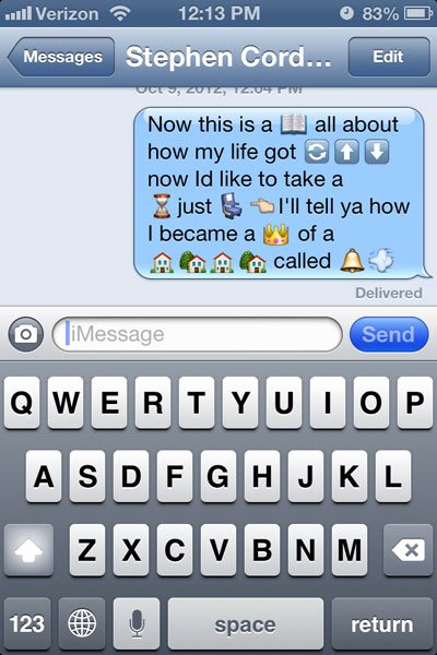 Emoji Text Copy and Paste Luxury 6 Amazing Copy & Paste Emoji Hacks
