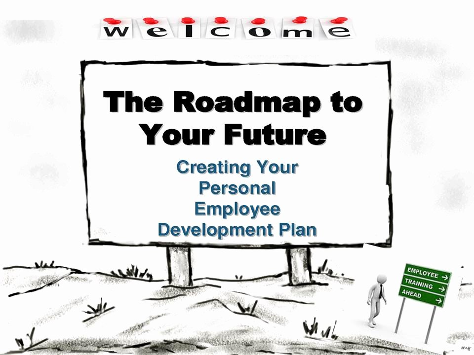 Employee Development Plan Examples Unique Employee Development Plan Example with format and Template