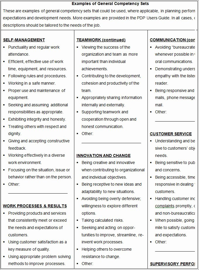 Employee Development Plans Templates Beautiful Employee Development Plan Examples