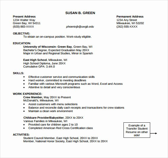Entry Level Customer Service Resume Lovely Sample Customer Service Representative Resume 9 Free