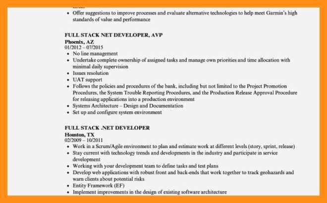Entry Level Web Developer Resume Fresh 9 10 Entry Level Net Developer Resume