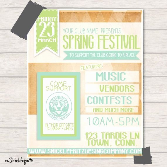 Event Flyer Templates Free Awesome Free Printable event Flyer Templates