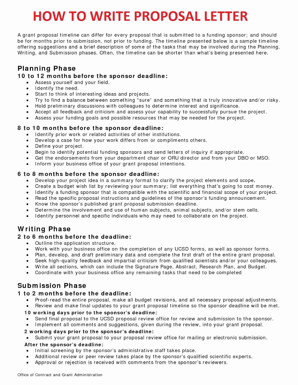 Examples Of Business Proposals Elegant Business Letter Sample November 2012