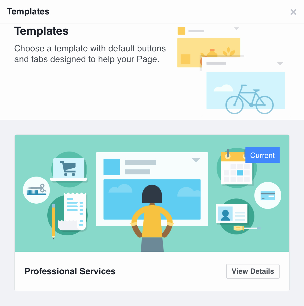 Facebook Business Page Template Best Of New Business Page Templates – Subsign – Medium