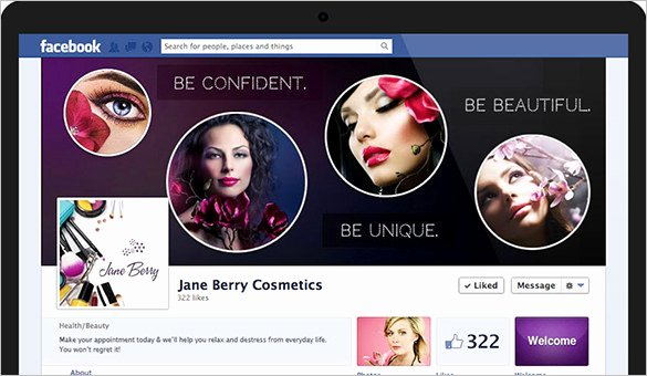 Facebook Business Page Template Luxury Template – 49 Free Word Pdf Psd Ppt format