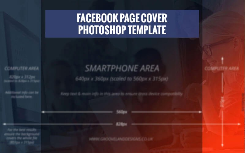 Facebook Cover Photo Template Psd Fresh Page Cover 2018 Shop Template Psd