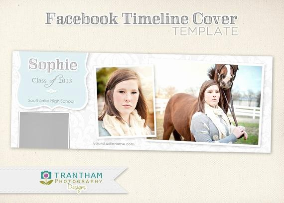 Facebook Cover Photo Template Psd Lovely Senior Timeline Cover Template Psd