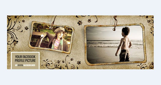Facebook Cover Photo Template Psd Luxury 10 Free Cover Psd Templates