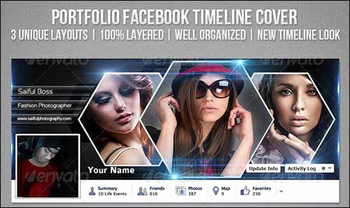 Facebook Cover Template Psd Beautiful 40 Psd Timeline Covers You Ll Love Design Bump