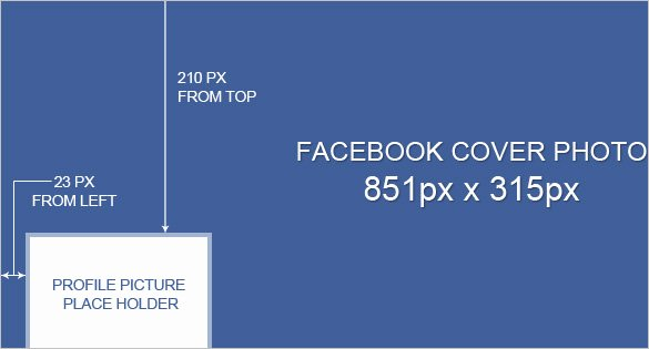 Facebook Cover Template Psd Best Of 14 Banner Size Templates