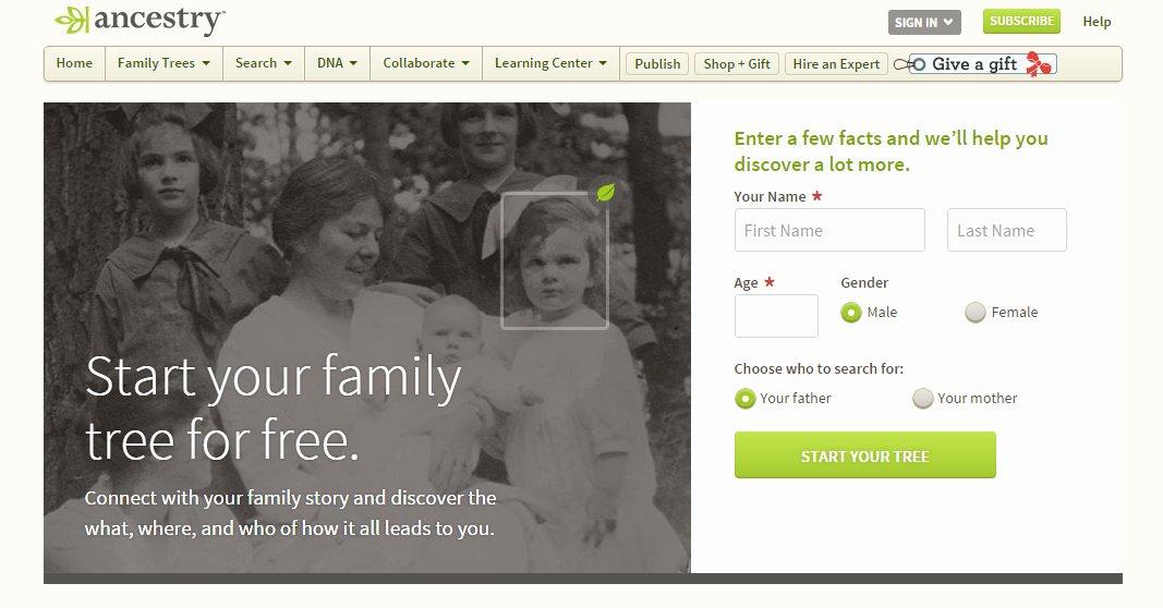 Family Tree Maker Free Online Best Of 30 Family Tree Maker Free Line