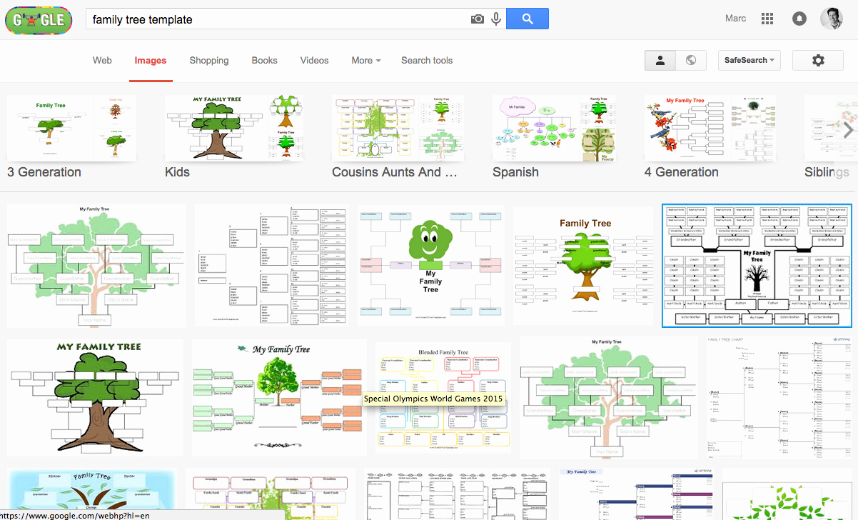 Family Tree Template Google Docs Lovely Take Out Family Tree Shop Tutorial and Free