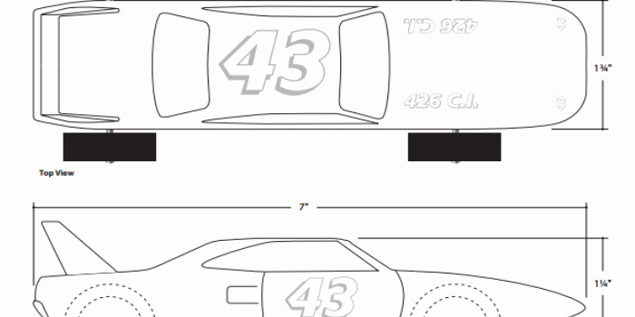 Fast Pinewood Derby Car Templates Beautiful 27 Awesome Pinewood Derby Templates – Free Sample