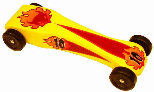 Fast Pinewood Derby Car Templates Best Of Free Pinewood Derby Templates for A Fast Car