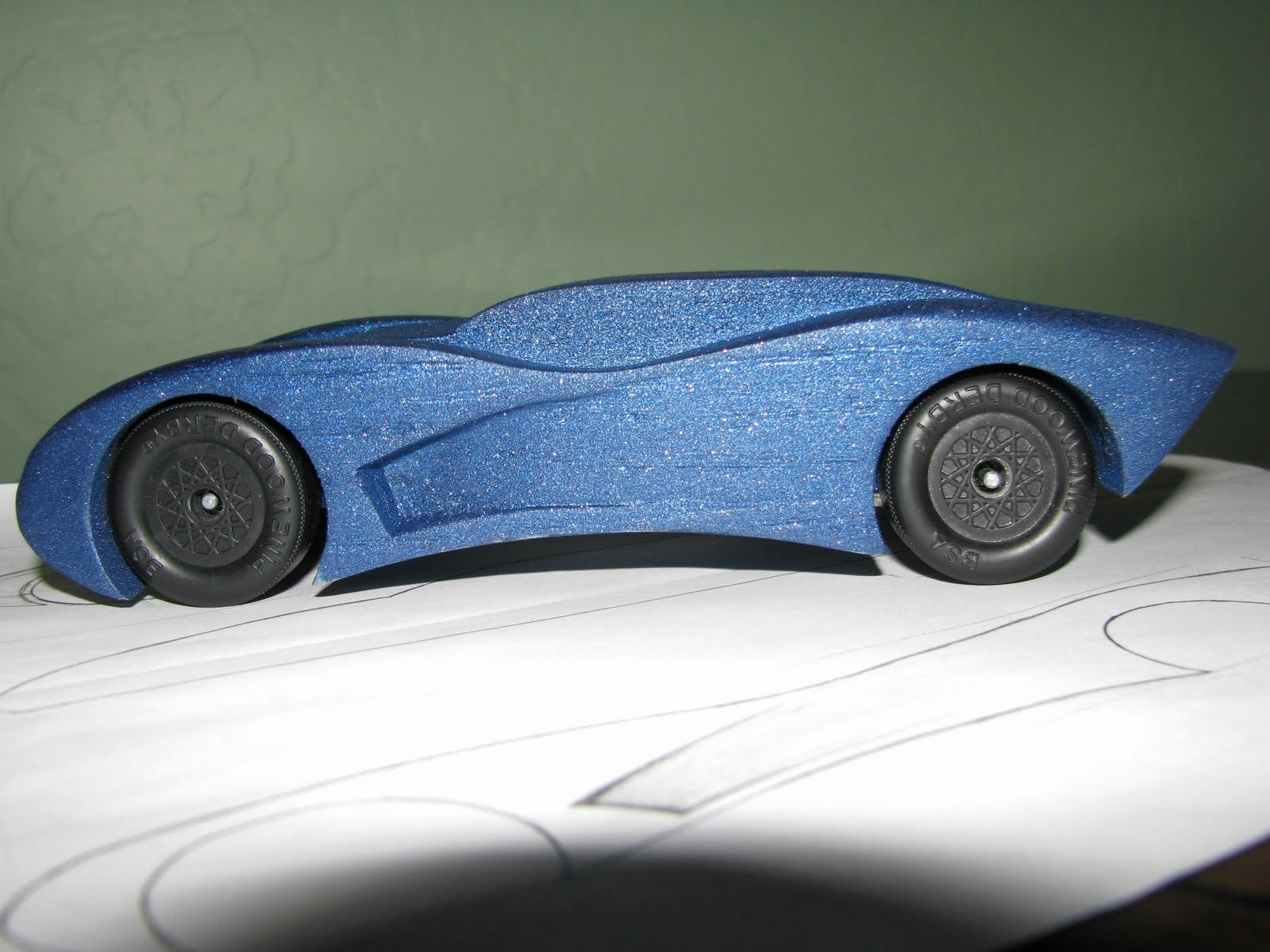 Fast Pinewood Derby Car Templates Elegant A soupçon Of the Wright Life Pinewood Derby