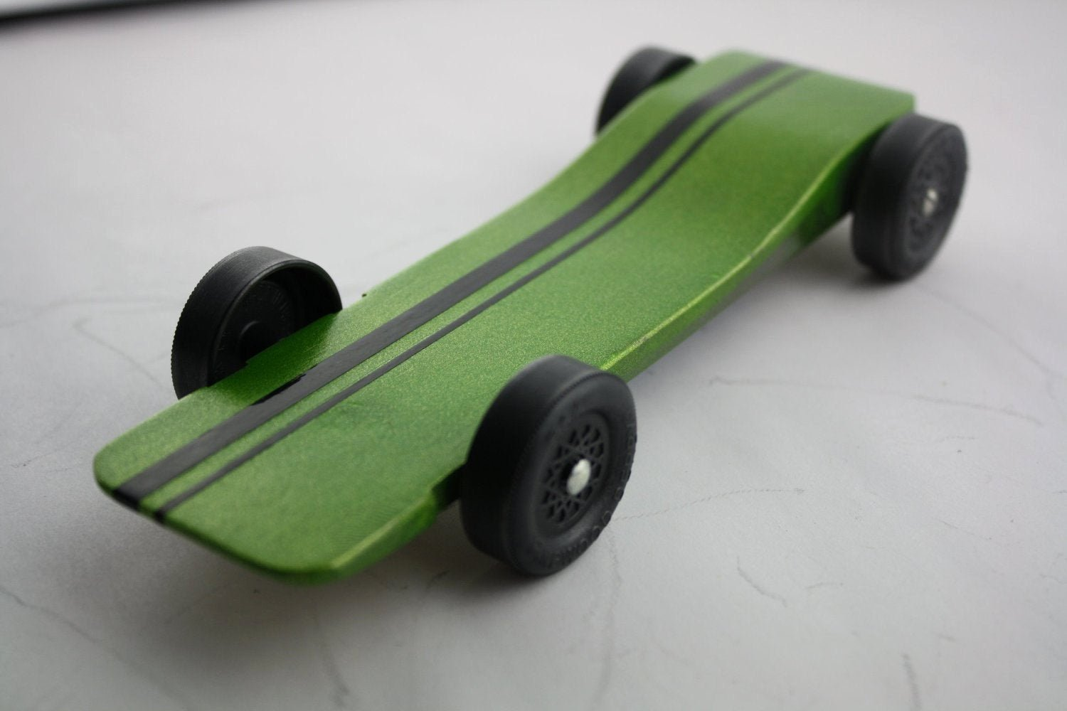 Fast Pinewood Derby Car Templates Luxury Pinewood Derby Car Kit Fast Speed Plete Ready to by