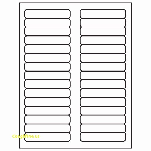 File Folder Label Template Inspirational Avery Hanging File Labels Template Templates Data