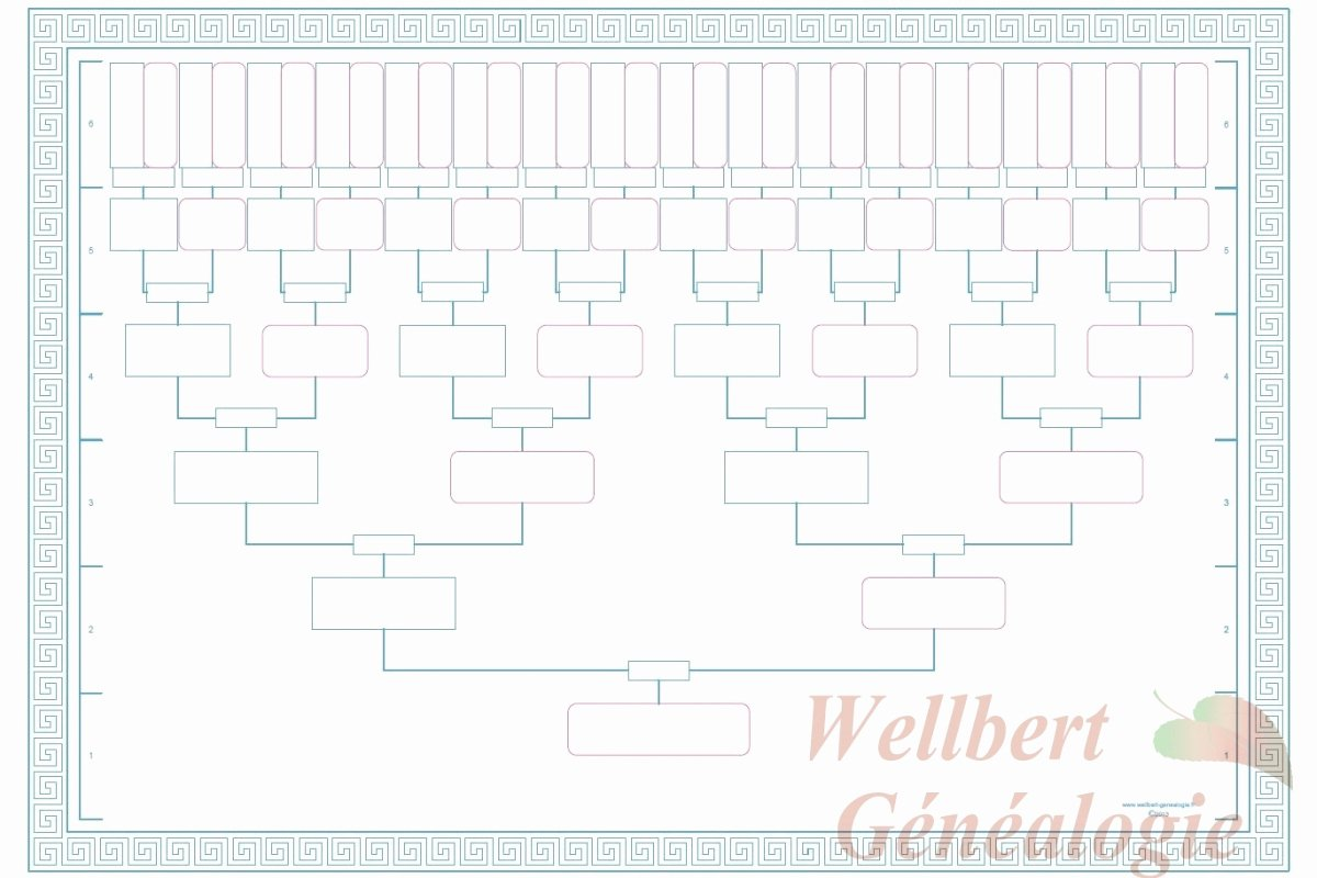 Fill In Family Tree Beautiful Blank Family Tree Template