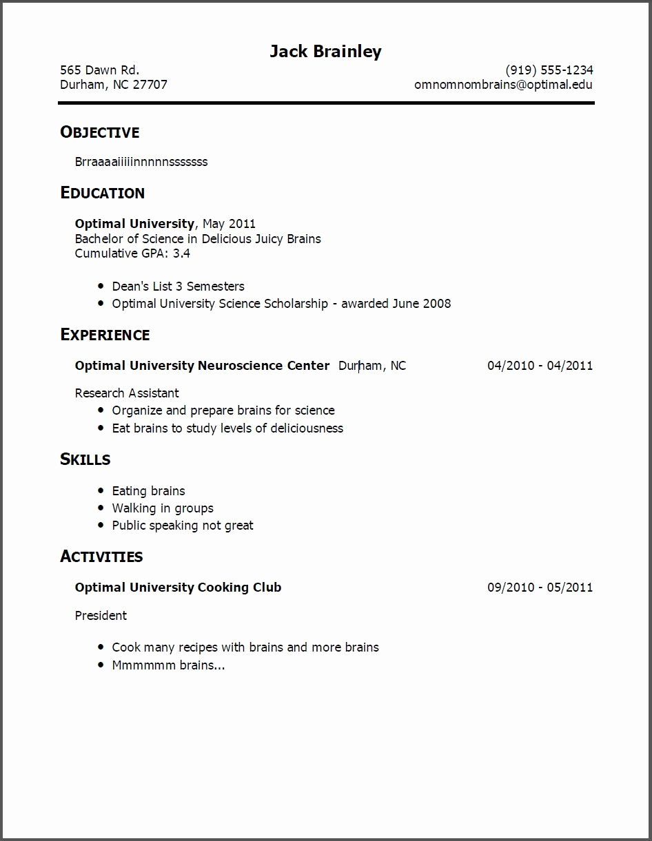 First Time Job Resume Fresh Cover Letter for First Time Teacher] Best Ideas About