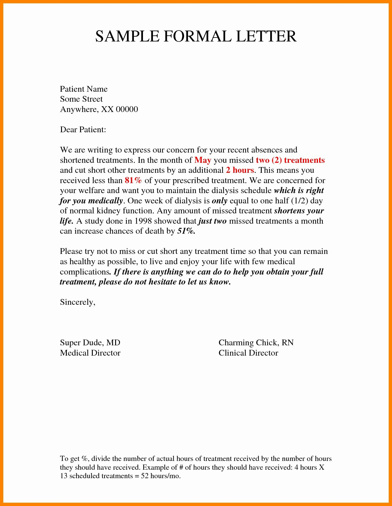 Formal E Mail Example Beautiful formal Email Writing Examples