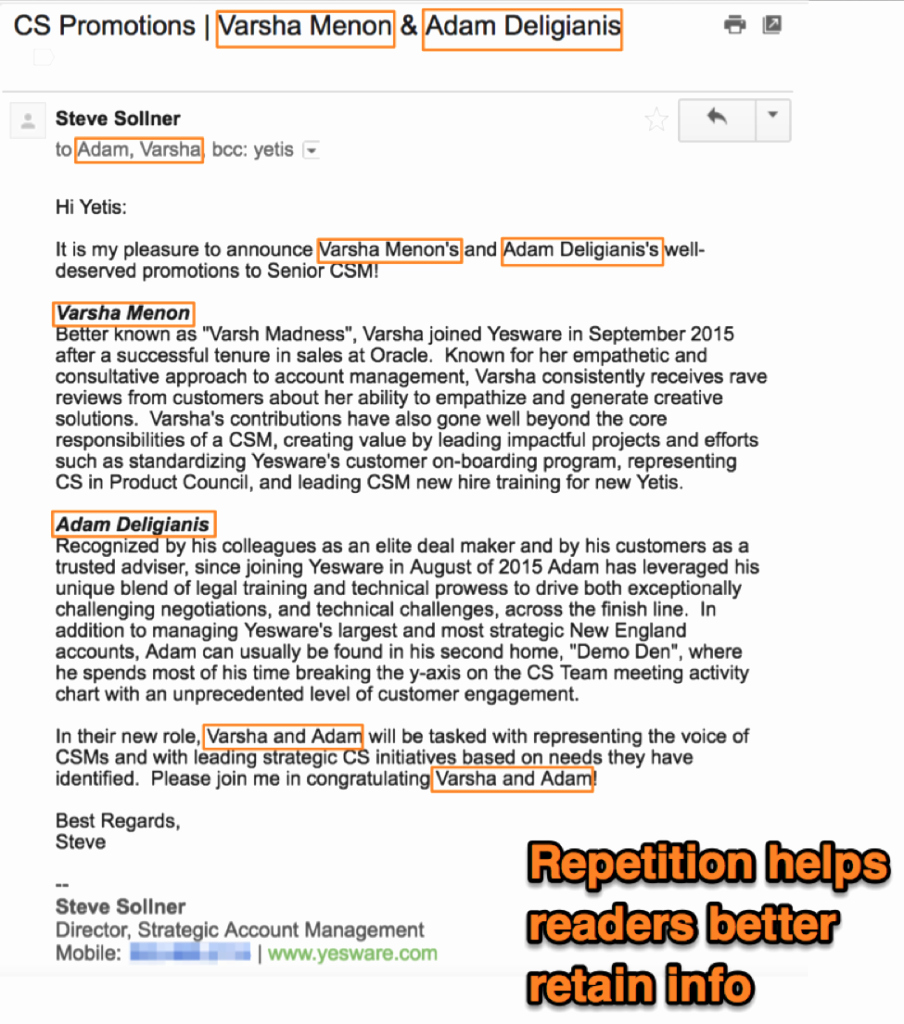 Formal E Mail Example Fresh How to Write A formal Email with Confidence [free
