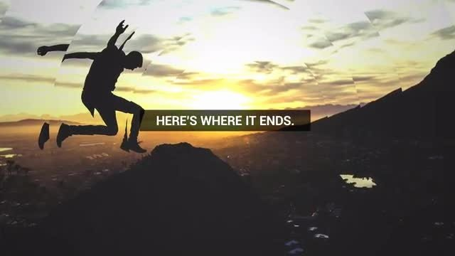 Free after Effects Slideshow Templates Fresh Free Parallax Scrolling Slideshow Template after Effects