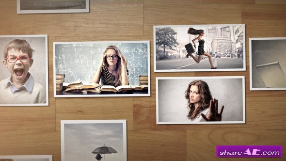 Free after Effects Slideshow Templates Inspirational Gallery Slideshow after Effects Project Videohive