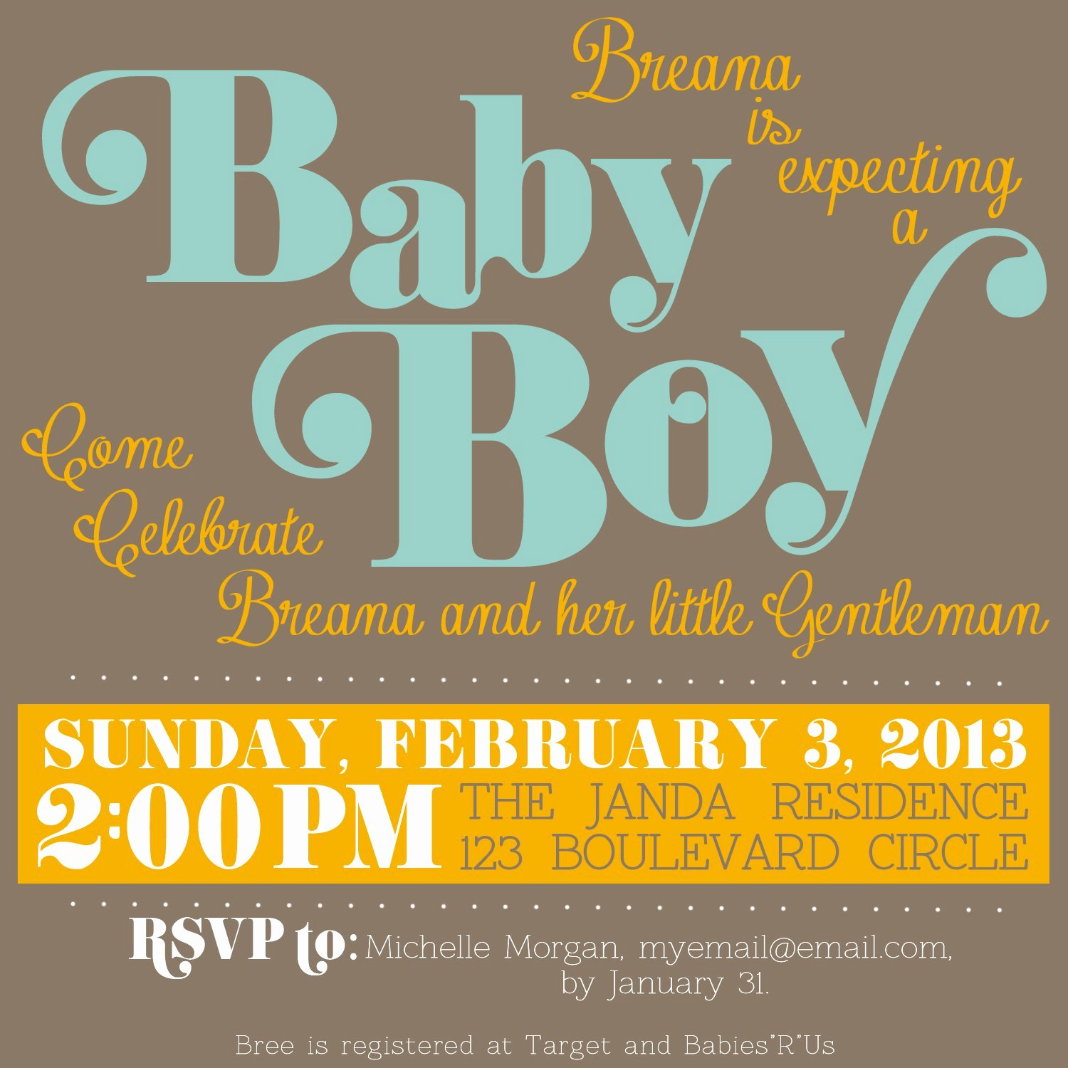 Free Baby Shower Invitation Templates Awesome Free Baby Shower Invitation Templates Free Baby Shower