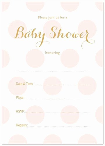 Free Baby Shower Invitation Templates Inspirational Printable Baby Shower Invitation Templates Free Shower