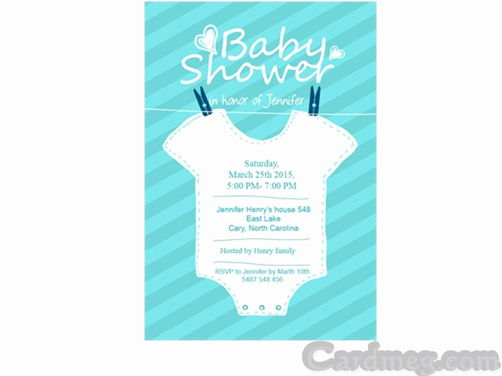 Free Baby Shower Templates Beautiful Baby Shower Invitations Baby Shower Invitations Template