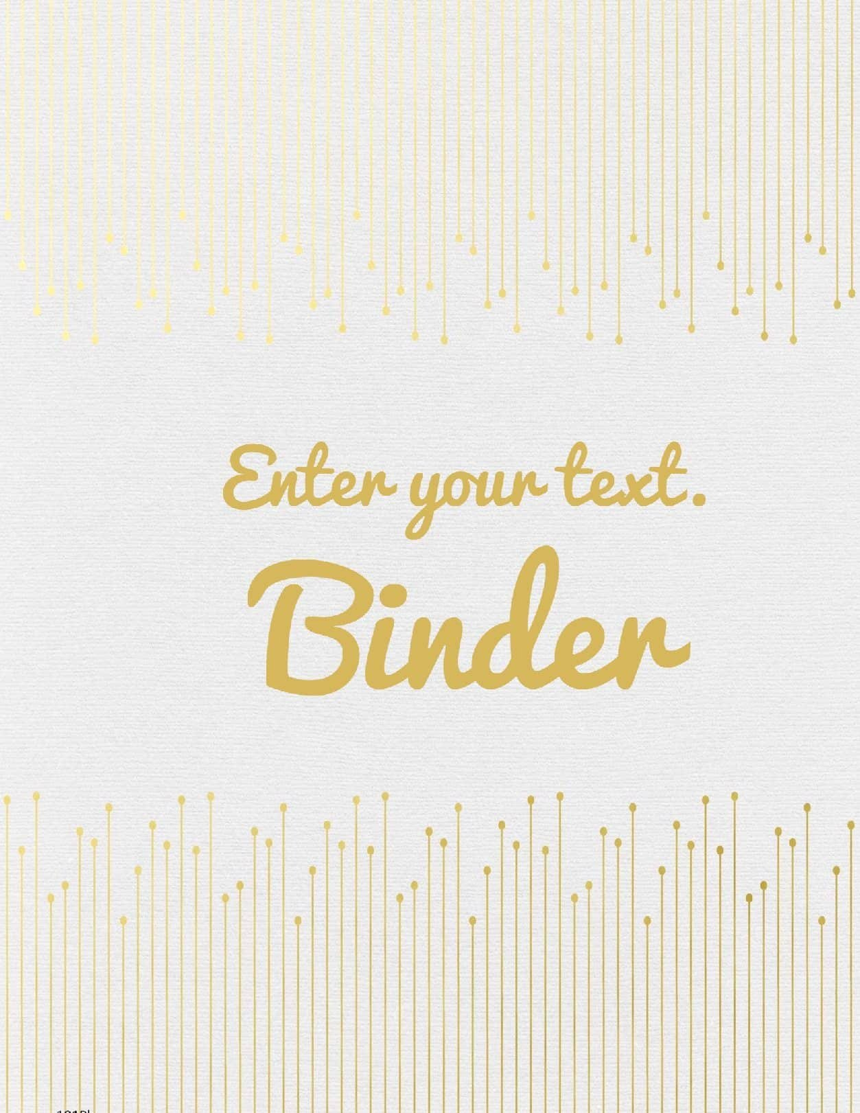 Free Binder Cover Templates Beautiful Free Binder Cover Templates