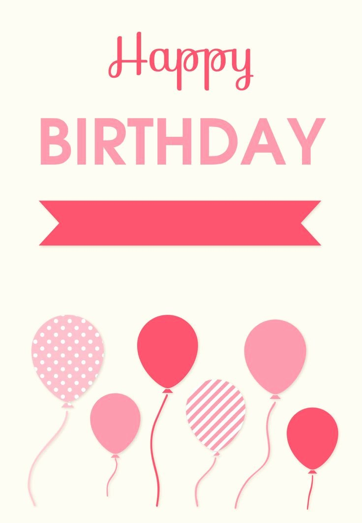 Free Birthday Card Templates Unique 174 Best Birthday Cards Images On Pinterest