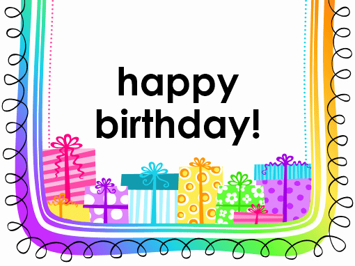 Free Birthday Card Templates Unique Birthday Card Ts On White Background Half Fold